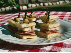 Mini Sandwiches2