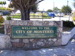 Monterey, Etc. 038