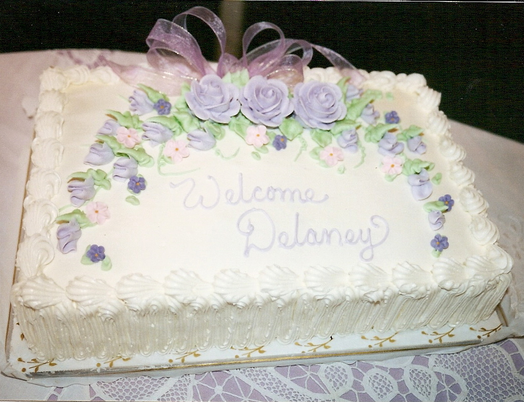 Elegant Baby Shower Food Ideas Posted On January 28 2010 Updated